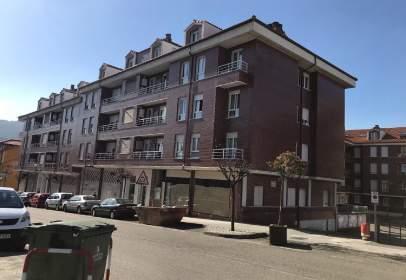 Penthouse in calle de la Industria, nº 50